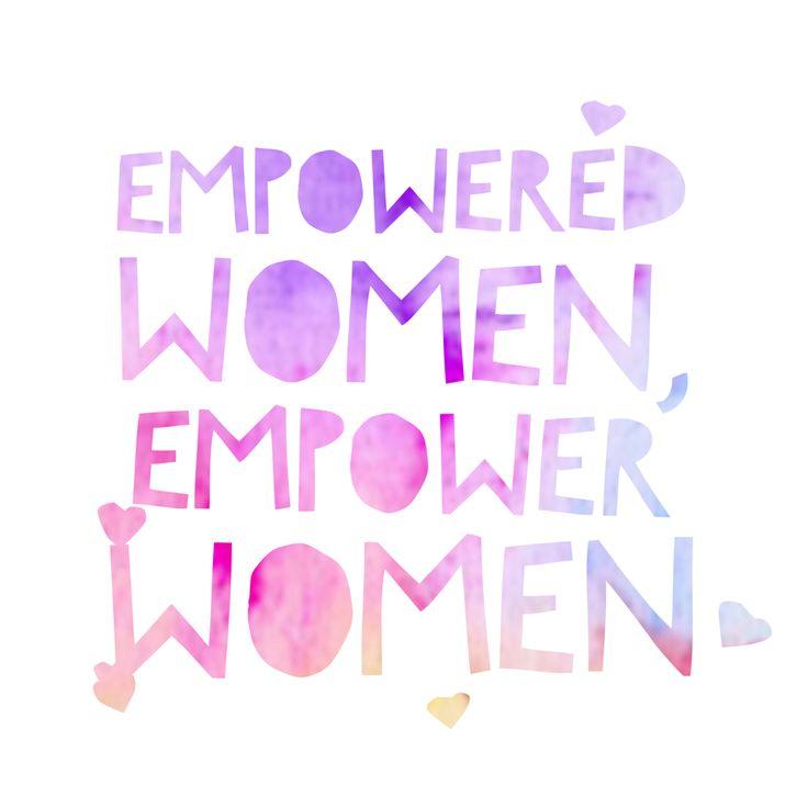 877a67b9648e18b2ecf225931fda2b4a--empowered-women-empower-women-women-empowering-women