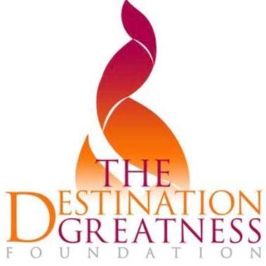 DG Foundation Logo
