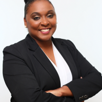From Human Resources to the Emergency Room with  LeShanda Davis