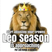 Leo Season is Approaching: 10 Facts You Should Know