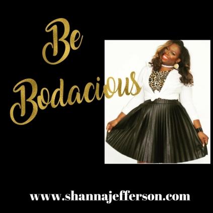 BeBodacious Social Media 2