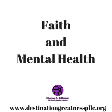 Faith&MentalHealth
