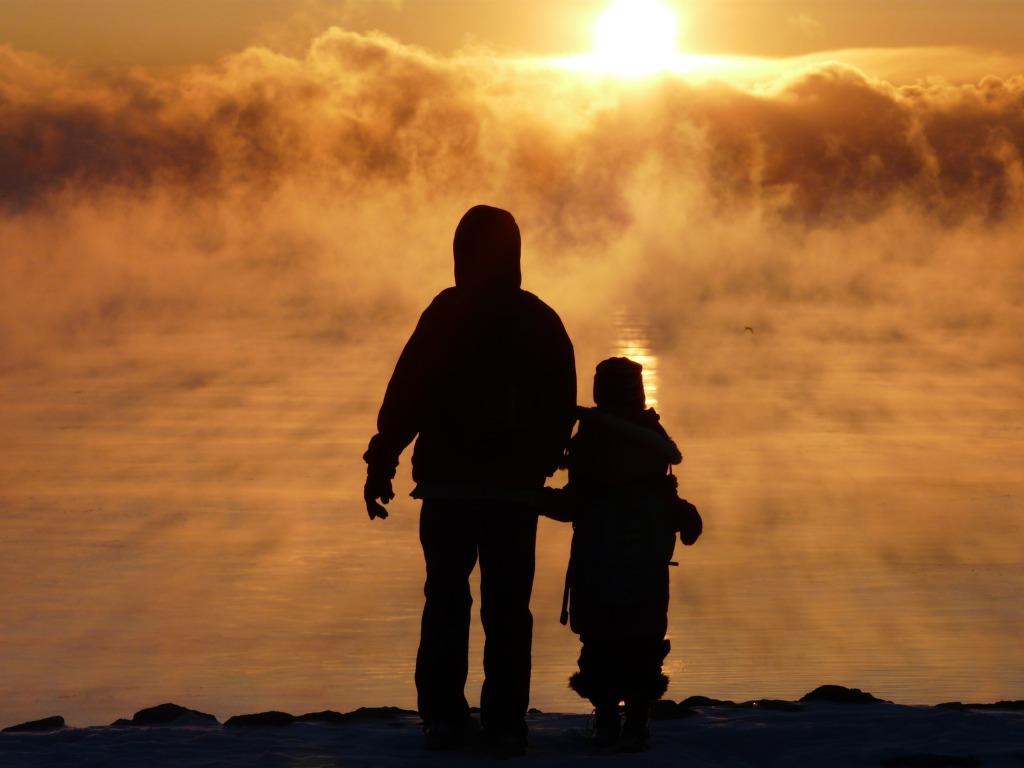 fog-mist-golden-sunrise-73756